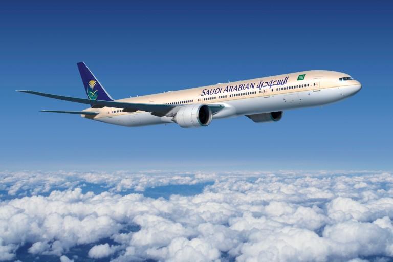 He cambiado la holandesa KLM por Saudi Arabian Airlines. Ya os contaré si el cambio ha sido para bien o para mal...